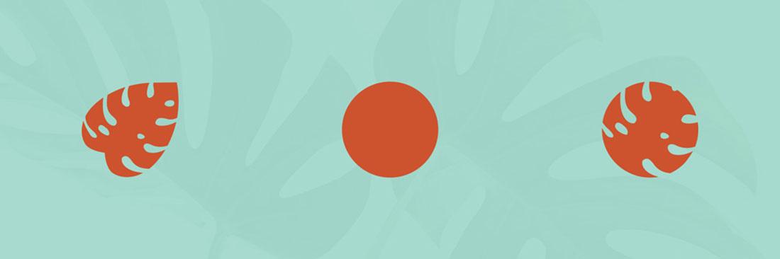La Vida logo design