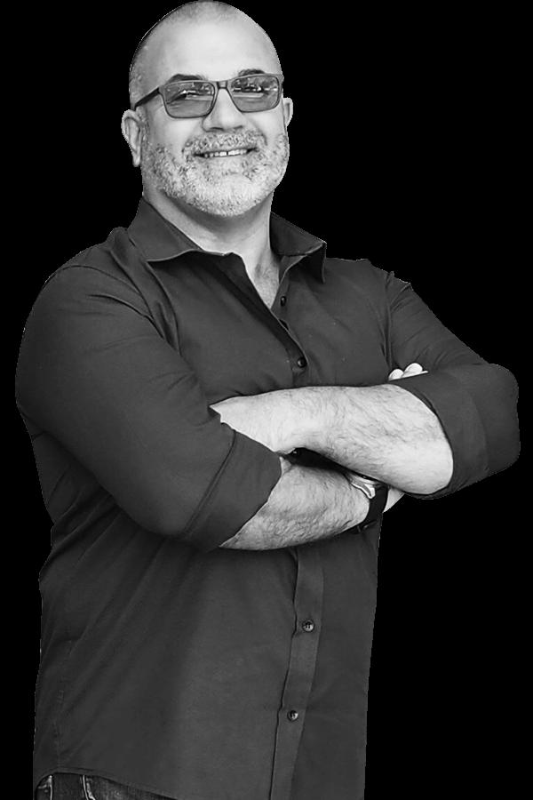John Banitsiotis