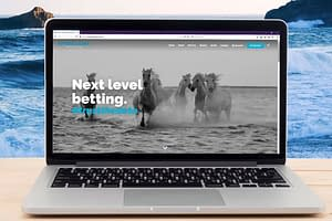 Crystal Clear Betting website