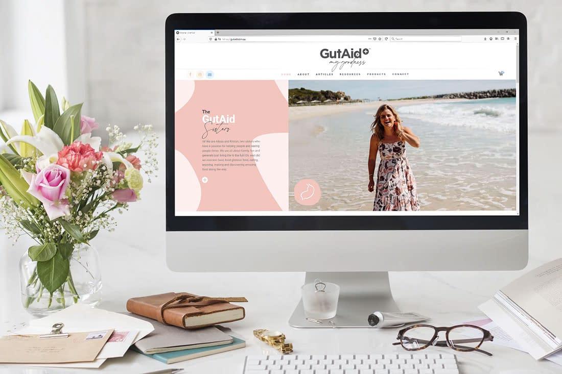 GutAid website